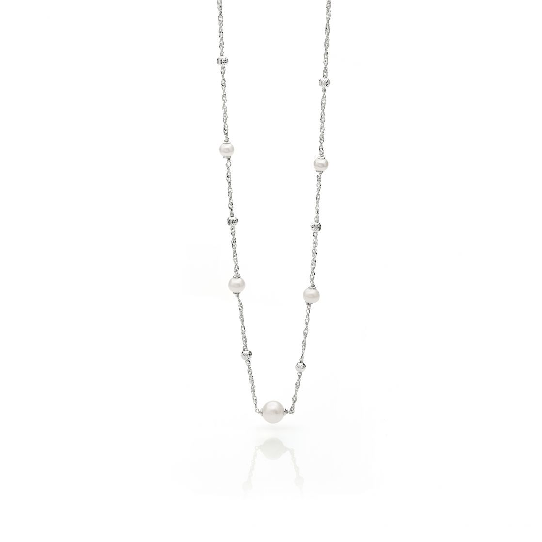 FRESHWATER PEARLS NECLACE