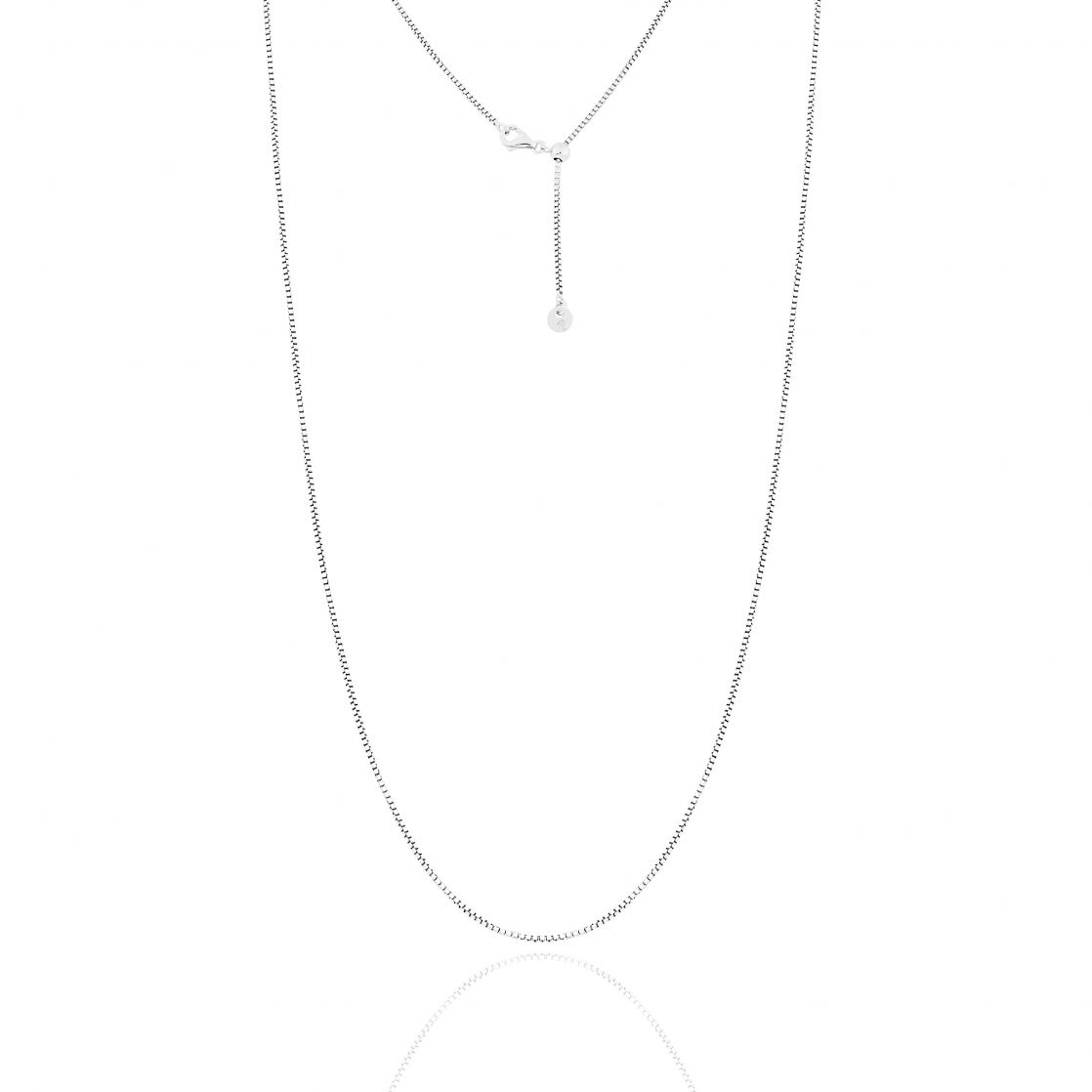 Collana veneziana con sliding