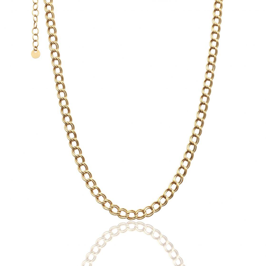Charm link chain