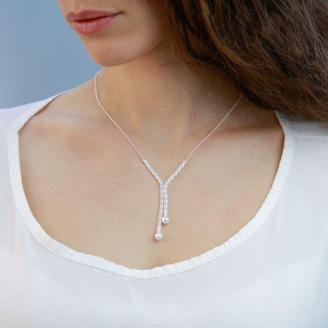 Monnalisa necklace
