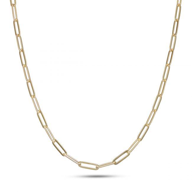 Brigde Chain Necklace