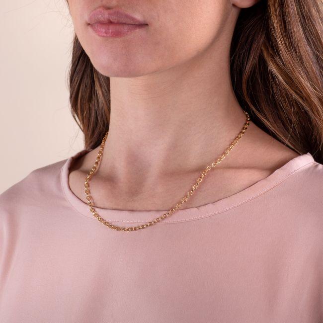 Marine Chain Necklace
