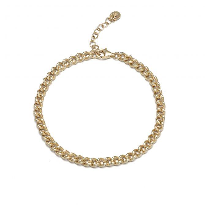 Grumetta Chain Bracelet