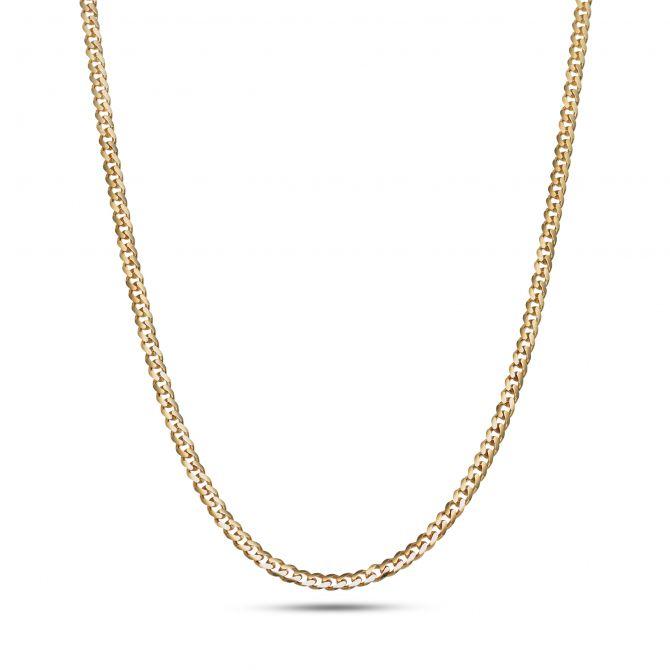 Grumette Chian Necklace