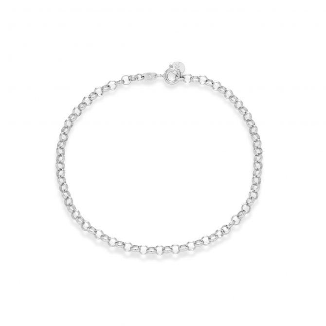 Rolo' chain bracelet
